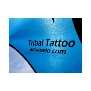 TATTO 150 TRIBAL